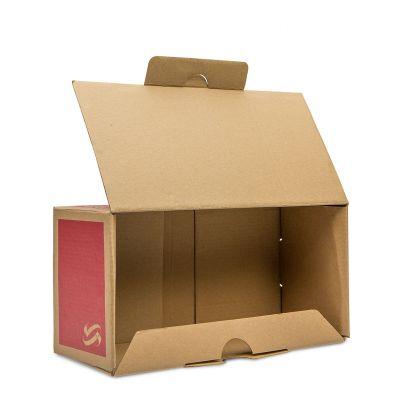 Linea BOX FOLDED image 2